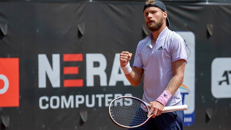 Bogdan Bobrov VS Dan Tomescu