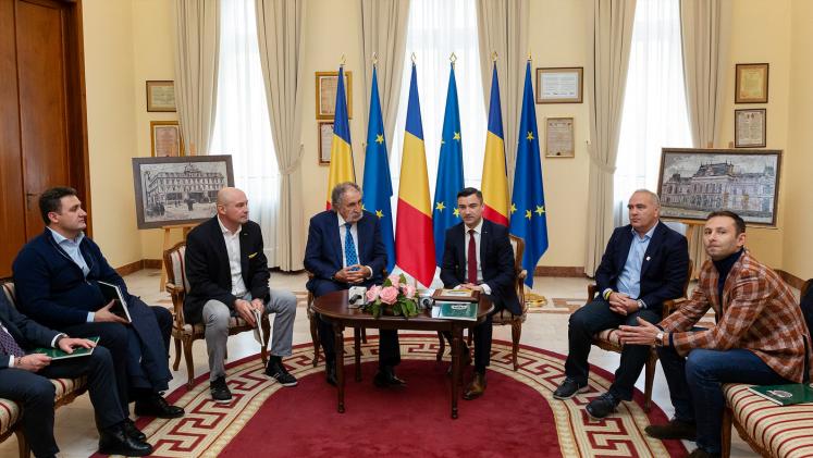 Concord Iași Open