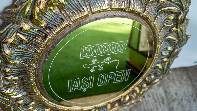 Concord Iasi Open