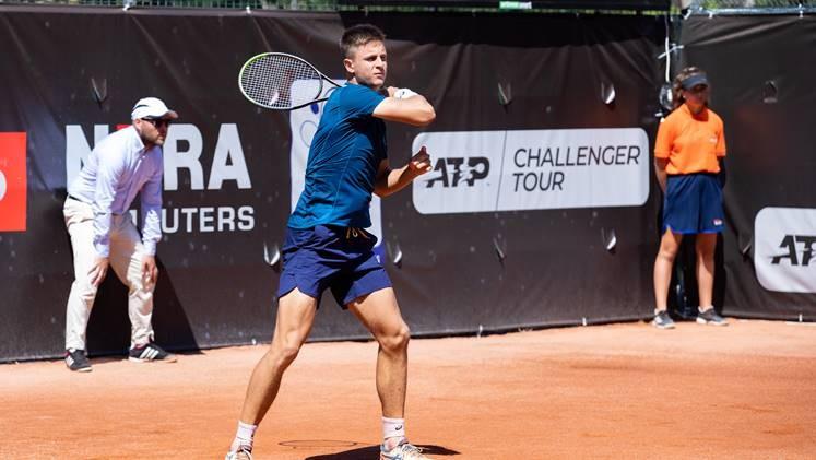 Marius Copil VS. Ajdukovic