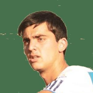 Barrios Vera Marcelo Tomas